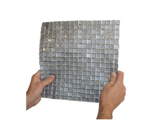 Mosaic Mesh