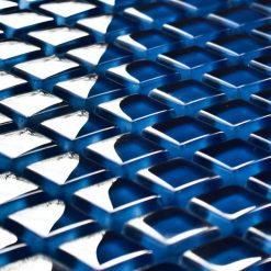 Tahoe glass mosaic tiles