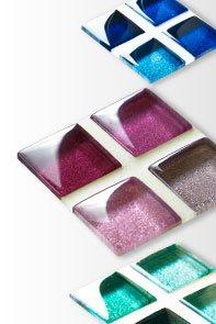 Mosaic Tile Colours