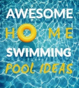 Awesome Home Swimming Pools Ideas