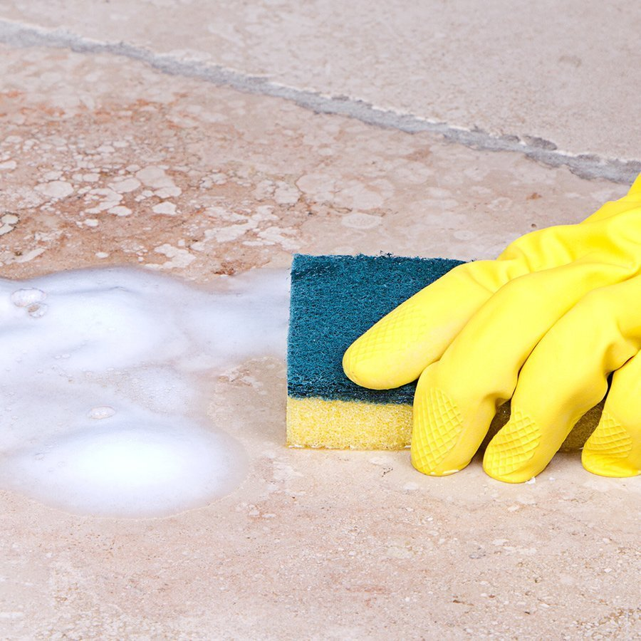 Tile Cleaning Products