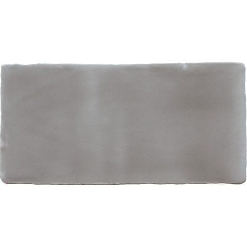 Burnham Grey Ceramic Brick Tiles