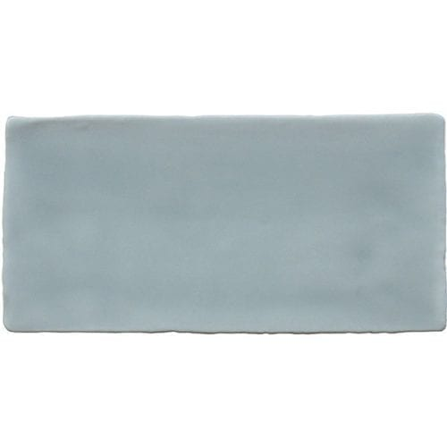 Burnham Blue Ceramic Brick Tiles