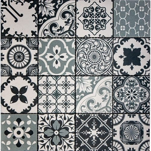 Decorum Stone Kitchen Tile Sheet