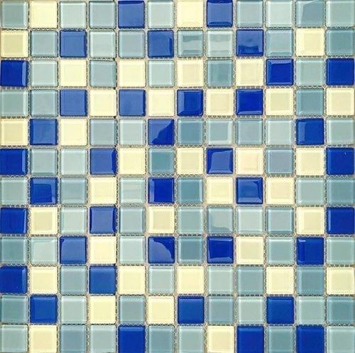 Aquatica Wetroom Mosaic Tiles