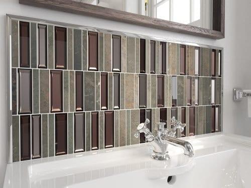 Empire Copper Sun Bathroom