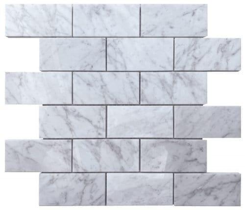 Pantheon Grey Brick Tiles